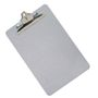 QConnect Clipboard Q-Connect A4 Metal