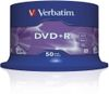 VERBATIM 16x DVD+R 4,7GB 50-pack (Advanced AZO) Cake Box (43550)
