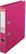ESSELTE Brevordner Esselte No.1 Power A4 50mm Fuchsia