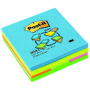 POST-IT Notes Post-it 2028A Multi Pk/1