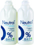 Neutral Opvaskemiddel Neutral Uparfumeret 2x500ml