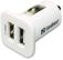 SANDBERG Mini Car Charger 2xUSB 1A+2.1A