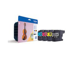 LC127XL ink cartridge value pack (Blister)