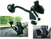 In Car Universal Mobile Holder