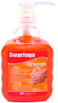 Håndrens Swarfega Orange 450ml