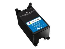 "Color Ink Cartridge High Capacity enskilda anv""ndning"