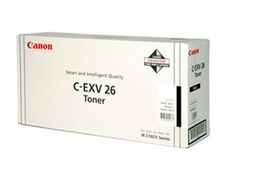 Black Toner Cartridge Type C-EXV26