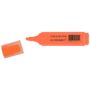 QConnect Tekstmarker Orange 10 stk