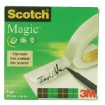 SCOTCH Magic tape 810 19mmx66m