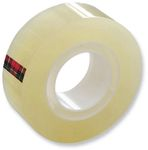 SCOTCH Tape Scotch 550 klar 15x33m