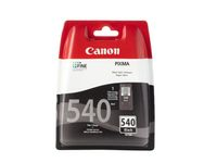 CANON PG-540 ink black blister w/o security (5225B005)