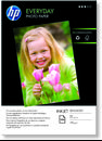 HP Everyday glanset fotopapir – 100