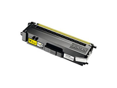 BROTHER 4150CDN/ 4570CDW Yellow toner (TN320Y)