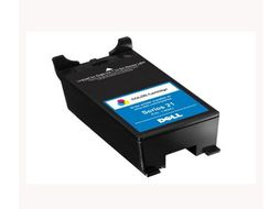 "DELL Color Ink Cartridge SC regelbundna anv""ndning (592-11334)"