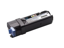 DELL Cyan Toner Cartridge High Capacity  (593-11041)