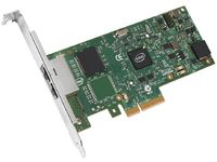 INTEL 2X1GB ETHERNET ADAPTER I350-T2                          IN ACCS