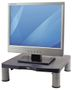 FELLOWES Monitorstand Fellowes Standard Riser gra
