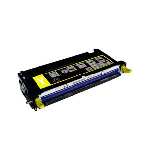 DELL NF555 3110CN toner yellow 4K (593-10168)