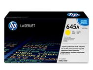 645A Colour LaserJet original toner cartridge yellow standard capacity 13.000 pages 1-pack