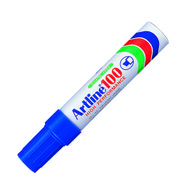 ARTLINE Marker 100 Blå 7,5/12mm (3210003)