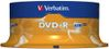 VERBATIM DVD-R Verbatim 4.7Gb 16x spindle (25) (43522)