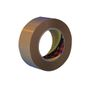 SCOTCH Emballagetape Scotch 6890 Brun PVC 50mmx66m