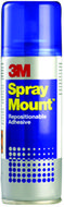 3M Spray Mount Blå flytbar (SMOUNT)