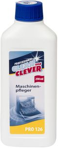 . Maskinopvaskerens PRO126 250ml Clean and Clever (2173202)