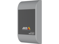 AXIS A4010-E READER WITHOUT KEYPAD (0946-001)
