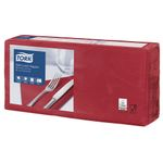 Serviet Tork Advanced 33x33cm 3-lags Bordeaux Pk/150
