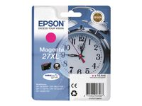 EPSON Ink/27XL Alarm Clock 10.4ml MG (C13T27134012)