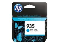 HP ink cartridge cyan No. 935 (C2P20AE)