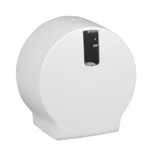 OEM Dispenser toilet jumbo Classic mini hvid (116536)