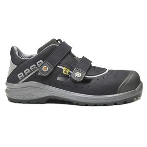 . Be-Fresh sandal m/velcro ESD S1P str. 46 (2044026-46)