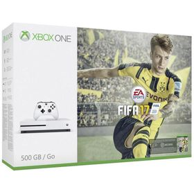 MS Xbox One S Consol only Xbox 500GB