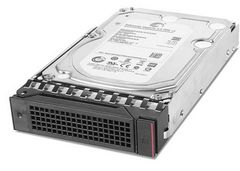 LENOVO DCG ThinkServer 3.5inch 8.89cm 1TB 7.2K Enterprise SATA 6Gbps Hard Drive for TS150 Series