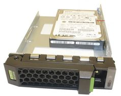 HD SAS 12G 600GB 15K HOT PL 3.5 S26361F5532L560                  IN BTOP