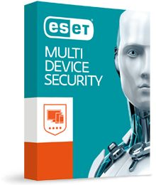 ESET Sof ESET Multi-Dev. Security 2017 5U (EMDS-N1A5-5-V10A)