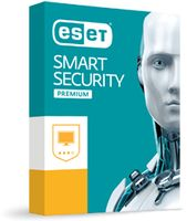Sof ESET Smart Security Prem 2017 FFP 3U