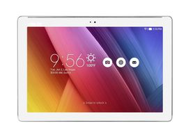 """AsusZenPad S 10,1"""" IPS MT8163 2GB/ 16GB/ Android6.0/ 350nits/ WH"""