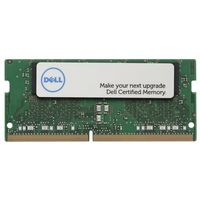 DELL 16 GB Certified Memory Module - 2Rx8 SODIMM 2400MHz (A9168727)