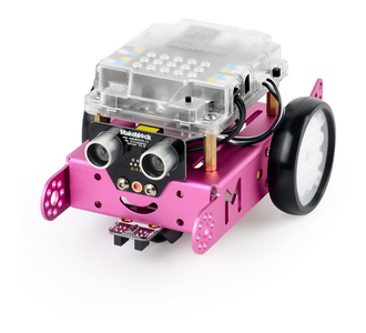 Makeblock mBot V1.1-Pink (2.4G Version) (90109)