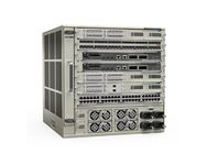 CATALYST 6807-XL 7-SLOT CHASSIS 10RU (SPARE)      IN CPNT