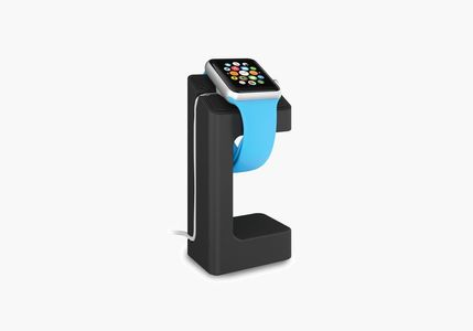 CYGNETT Compact Stand for Apple Watch (CY1818ACOCM)