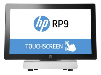 HP RP918G1AT POS G4400 128G 4.0G 21 PC DUTCH LOC IN (T0F12EA#ABH)