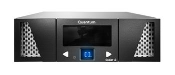 QUANTUM SCALAR I3 LIBRARY 3U 50 LICENSED SLOTS NO DRIVES      IN INT (LSC33-BSJ0-001A)