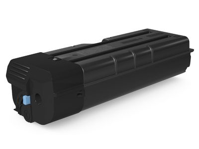 KYOCERA Black Toner Cartridge   (1T02NJ0NL0)