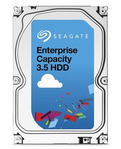 SEAGATE Enterprise Cap. 3.5 1TB HDD 512n (ST1000NM0008)