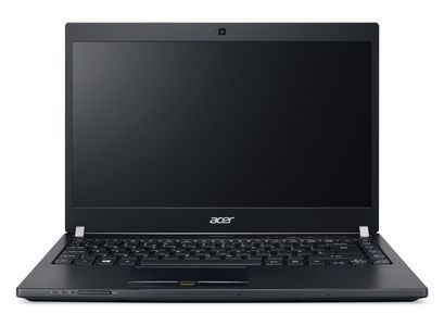 "ACER TravelMate P648-MG-505X 14"" I5-6200U 8GB 256GB 940M Windows 10 Pro 64-bit (NX.VCWED.002)"