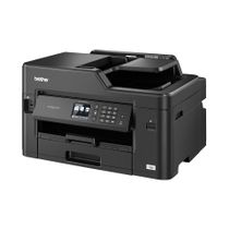 BROTHER MFC-J5330DW Färg- Kopiator_ -Scanner_ A3-Printer_ Fax_ WLAN_ Duplex_ 128MB (MFCJ5330DWZW1)